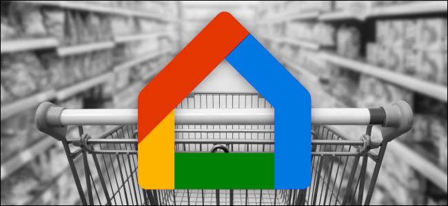 How to Choose Your Shopping List App in the Google Home App