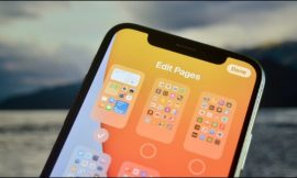 How to Remove Apps and Pages from Your iPhone's Home Screen