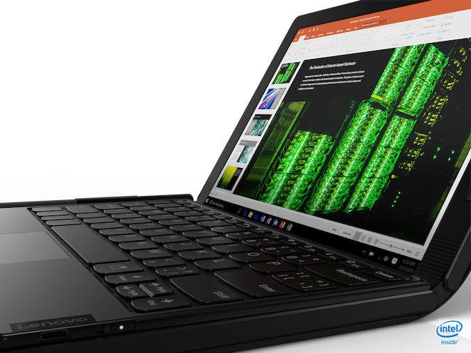 Lenovo Thinkpad X1 Fold Available For Preorder: Hold Onto Your Wallet