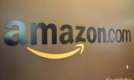 Amazon stops giving money to lawmakers who voted to override results of presidential election