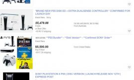 Amazon warns customers that their PS5 could be delayed; Sony apologizes for pre-order fiasco