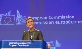 The European Commission will appeal ruling that favored Apple in $15 billion tax case