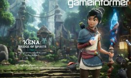 The Kena: Bridge Of Spirits Digital Issue Is Now Live