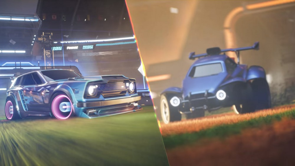 'Rocket League' Is Now Free, and It Comes With a $10 Coupon for the Epic Store – Review Geek