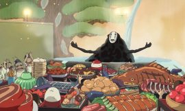 Studio Ghibli Releases 400 HD Images from 'Ponyo,' 'Spirited Away,' and More – Review Geek