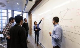 Backed by $12.5M in federal funding, Univ. of Washington leads new data science institute