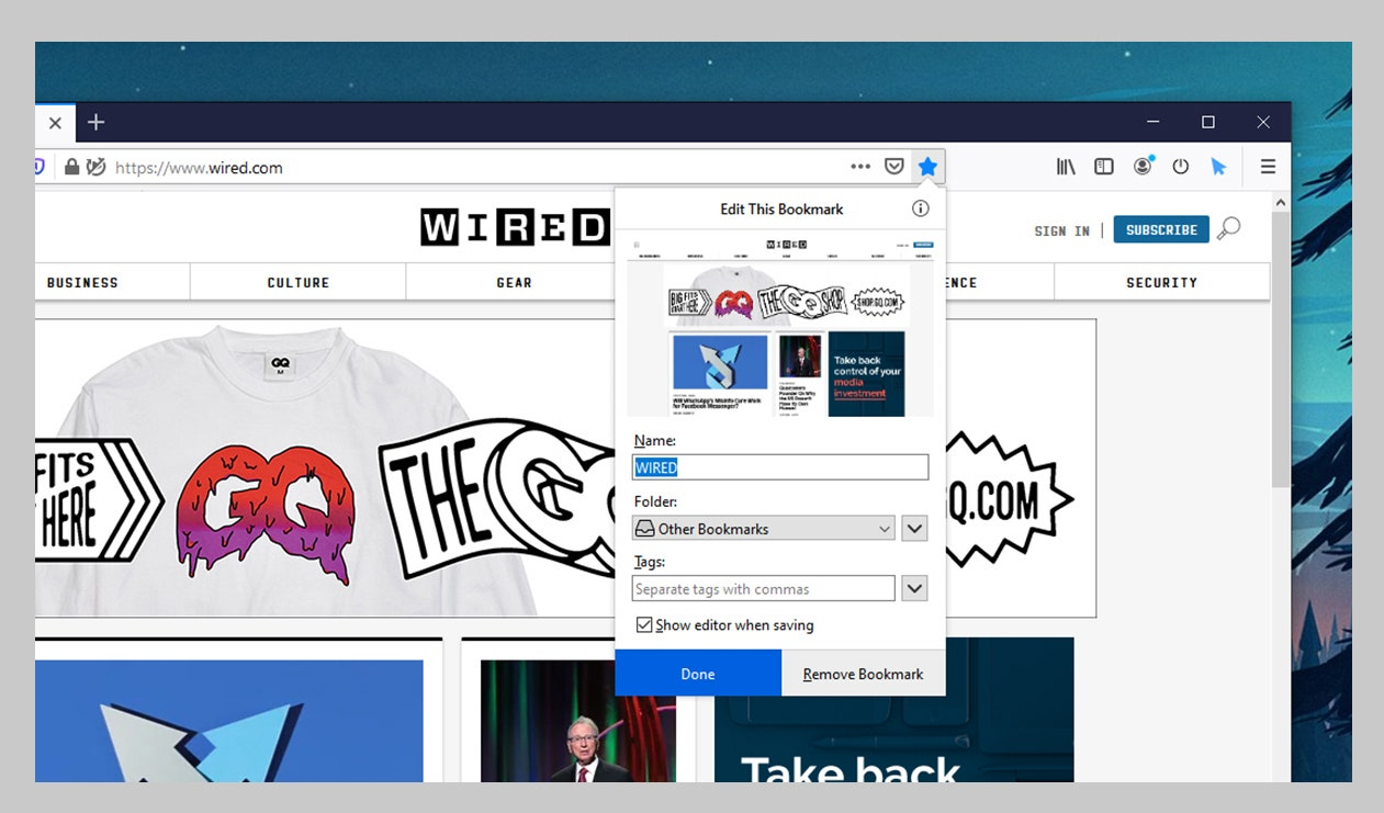 How to Organize Your Browser Tabs