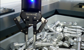 10 Questions to Ask Before Choosing Robotic Bin Picking