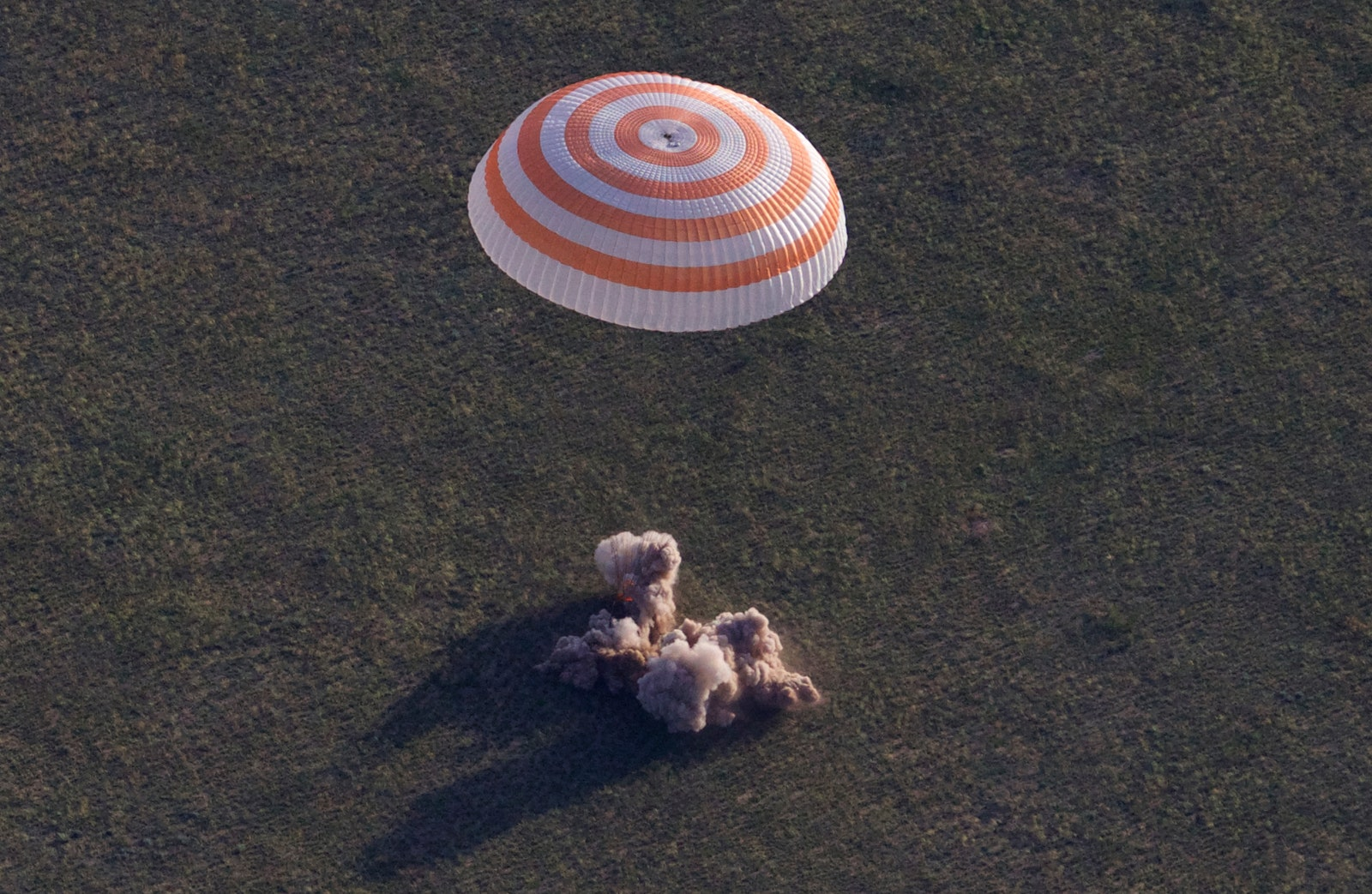 How to Leave Space and (Safely) Crash Back Down to Earth