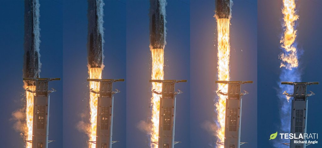 SpaceX soars with flawless Starship hop, Starlink launch five hours apart