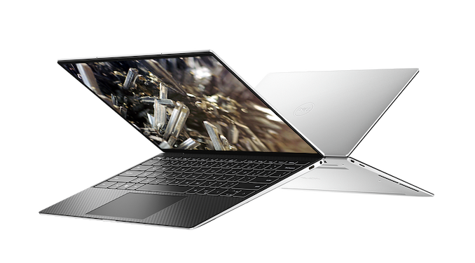 Dell Catches A Tiger Lake For The XPS 13 And XPS 13 2-in-1