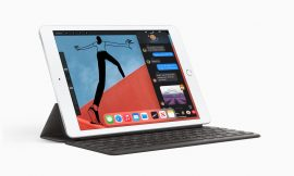 The plain old iPad gets a needed lift
