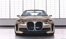 SEC charges BMW for misleading investors on US auto sales