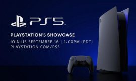PS5 showcase event is happening Wednesday