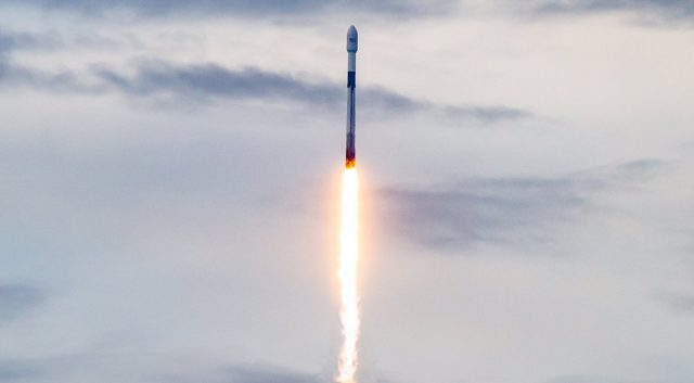 SpaceX Makes History With 100th Rocket Launch