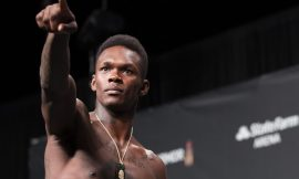 UFC 253: Israel Adesanya vs. Paulo Costa — how to watch online, start time and full fight card