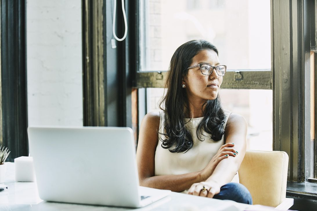 Half of young women will leave their tech job by age 35, study finds