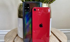 Could iPhone SE's one camera beat the Galaxy A51's four? Here's how they compare