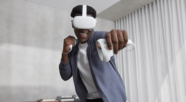 Facebook Is Permabanning Oculus Quest 2 Owners for Owning an Oculus Quest 2