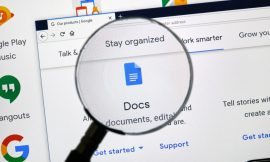 Google Docs Rolls Out Improved Braille and Verbalization Support – Review Geek