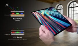 TCL Reveals Future Tech Including a Paper-Like Display and Movie Screen Glasses – Review Geek