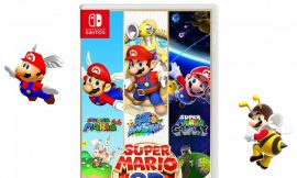 Buy a Physical Copy of 'Mario 3D All-Stars' Before It's Out of Stock – Review Geek