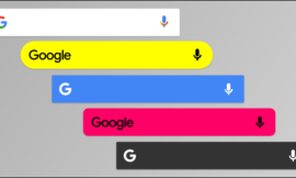 How to Customize the Google Widget on Android