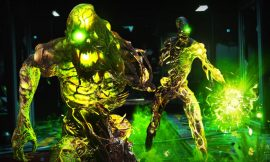 Call of Duty: Black Ops — Cold War's Zombies cross-play is a bunker-buster
