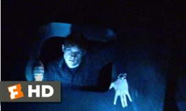Area 51 (2015) – A Real UFO Scene (7/10) | Movieclips