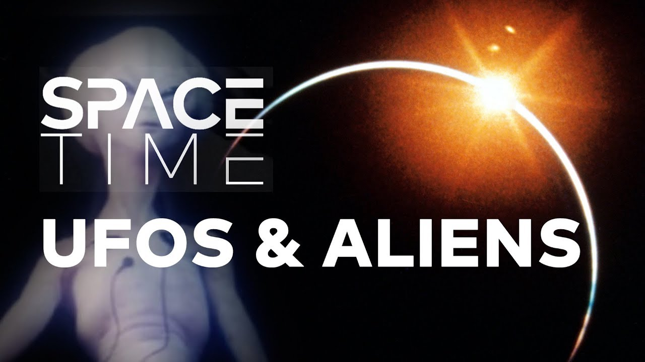 UFOS & ALIENS – The Myth Of Space Travel | SPACETIME – SCIENCE SHOW