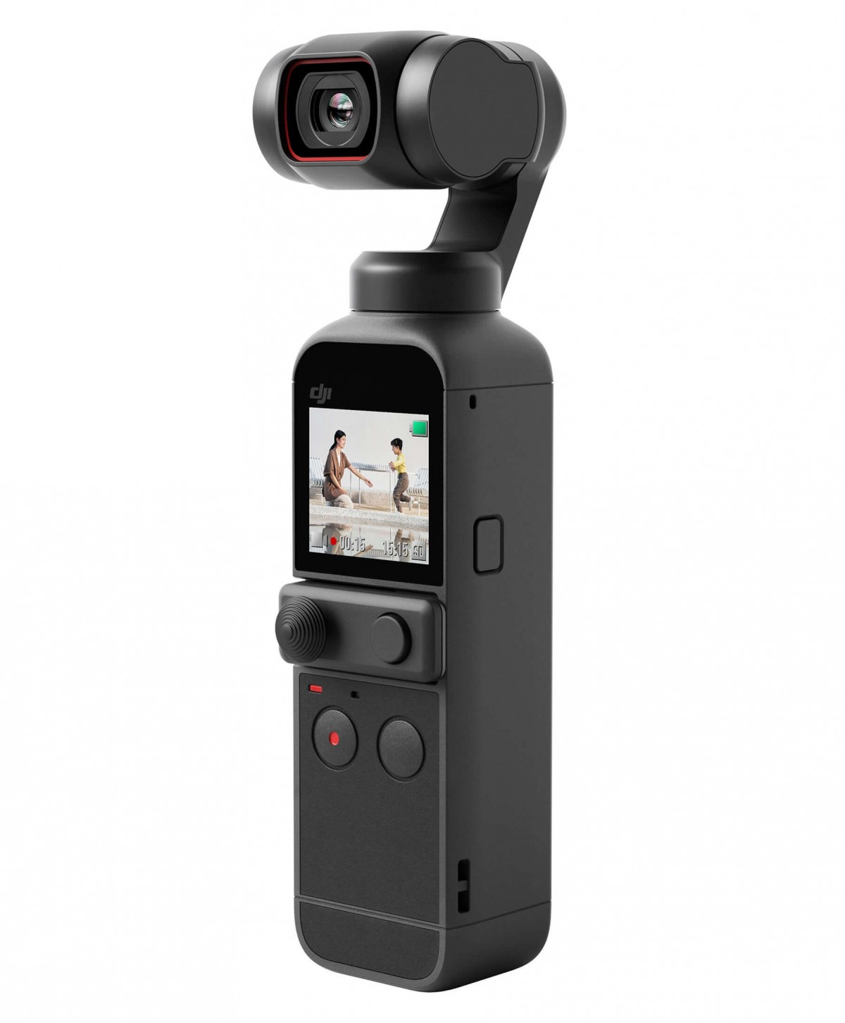 New DJI Pocket 2 brings updated sensor, optics, and audio