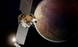 Mars hasn't been this close to Earth in 15 years — here's how to spot it
