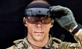 JBLM will test 5G for missions in virtual reality