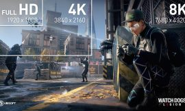 Microsoft's Phil Spencer isn't sure if 8K will ever be standard in gaming