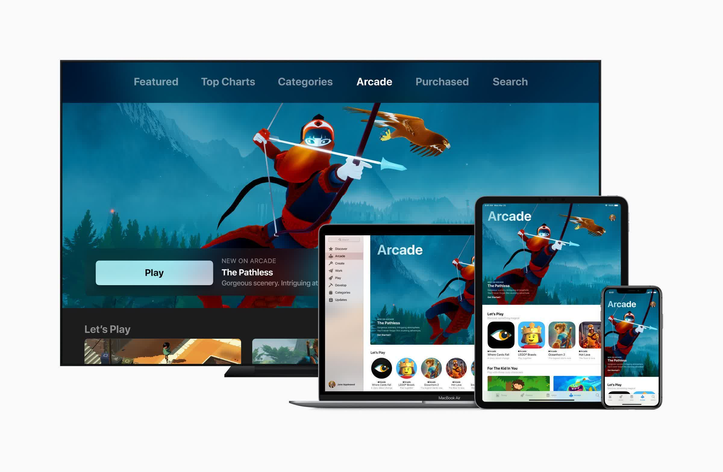 """Former App Store exec testifies Apple's rules are """"a weapon against competitors"""""""