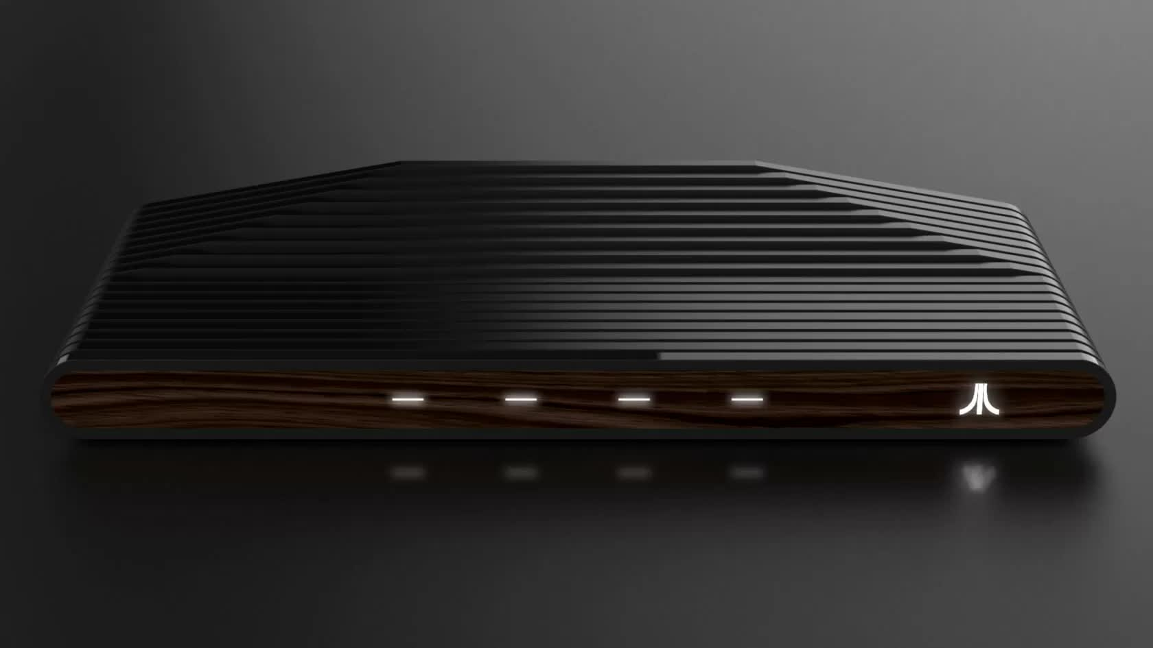 Atari to launch its own cryptocurrency later this month