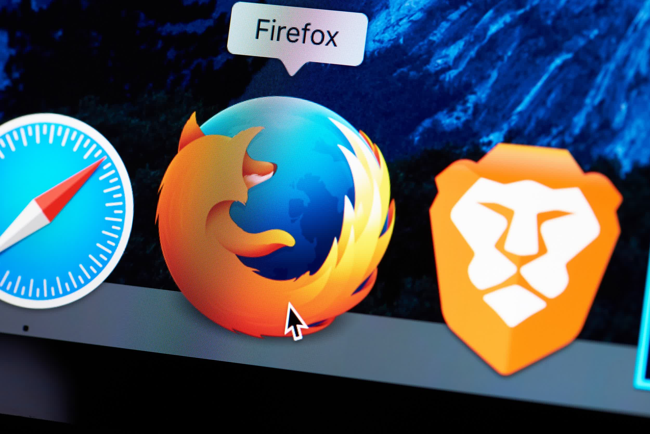 Firefox 82 is faster and offers a better picture-in-picture experience