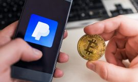 PayPal will soon let users buy, sell and hold cryptocurrency