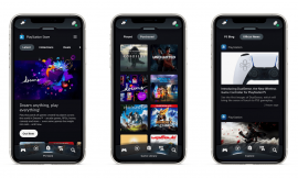 Sony releases updated PlayStation app just in time for the PS5