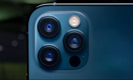 Apple iPhone 12 Pro's four cameras are aimed at serious photographers
