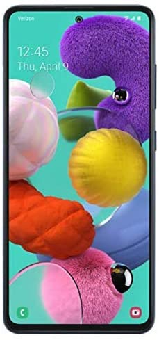 Samsung Galaxy A51 LTE Verizon (Renewed)