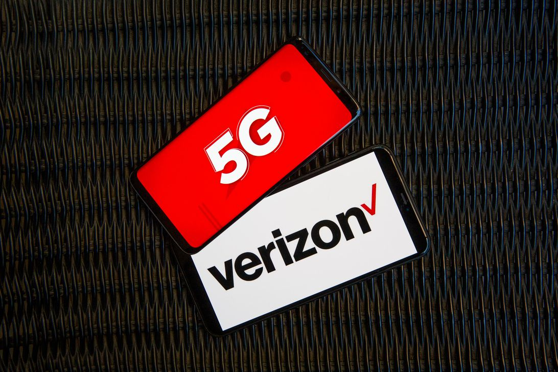 Verizon, Ericsson and Qualcomm tout new 5G peak download speeds of 5Gbps