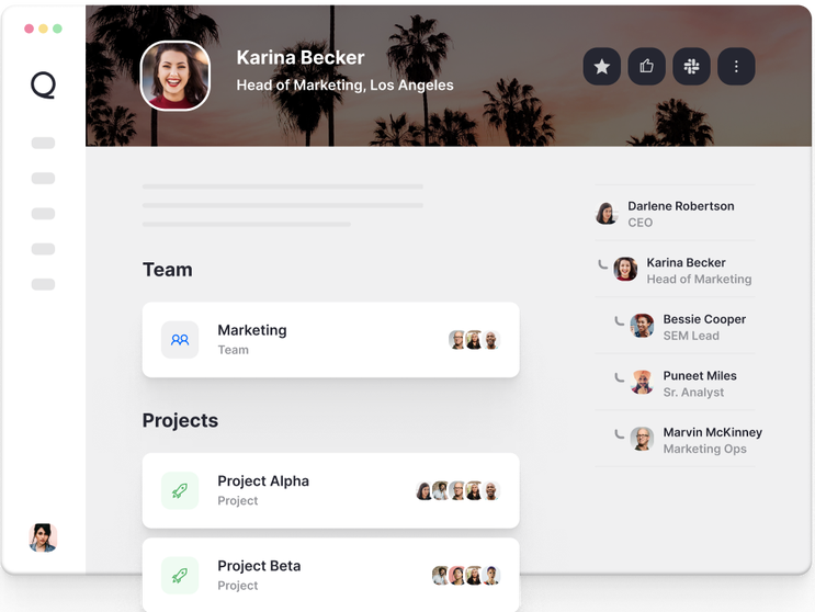 Qatalog exits stealth with $18.5 million to unify SaaS tools in the workplace