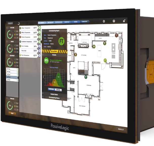 PassiveLogic raises $16 million to simplify the designing of smart building systems
