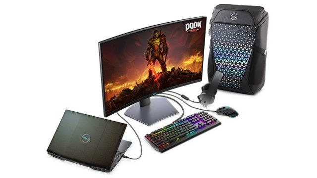ET Deals: Dell G5 15 Intel Core i7 and Nvidia RTX 2060 Gaming Laptop for $999, Insignia 70-Inch 4K Fire TV for $499