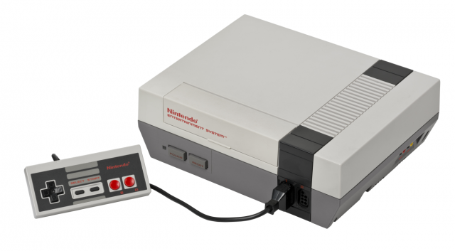 Happy 35th, NES: The Console I Always Wanted and Am Glad I Never Got