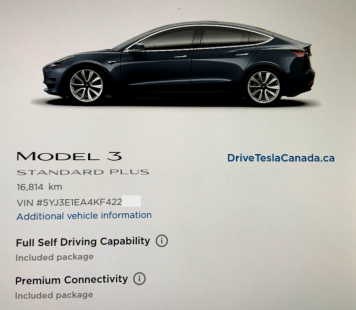 Tesla's Premium Connectivity rejoins some owners for free