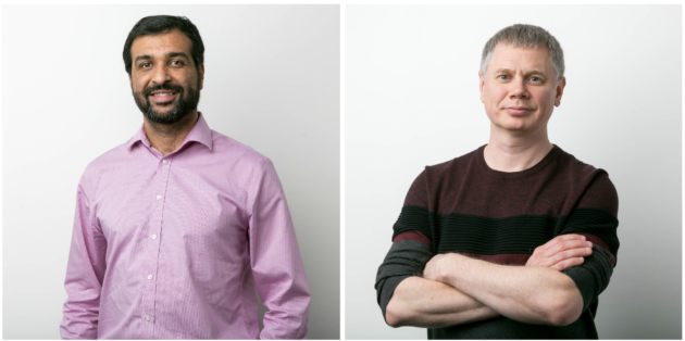 AWS, Microsoft, Uber engineering vets raise $20M from top VCs for Seattle startup Temporal