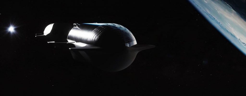 SpaceX's Starship wins $53M from NASA for full-scale orbital refueling test