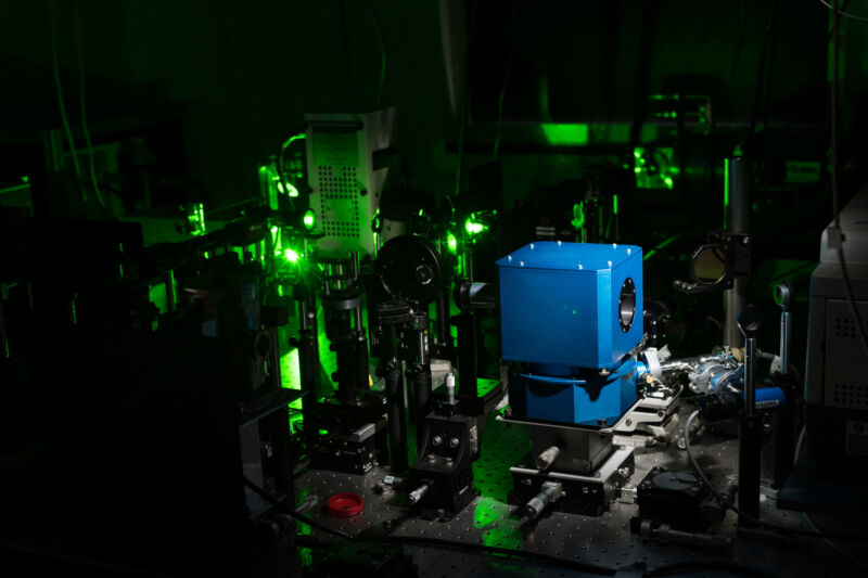 First room-temperature superconductor reported